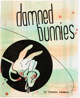 Damned Bunnies cover